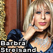 Alex Serpa as Barbra Streisand