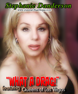 Stephanie williams las vegas tranny